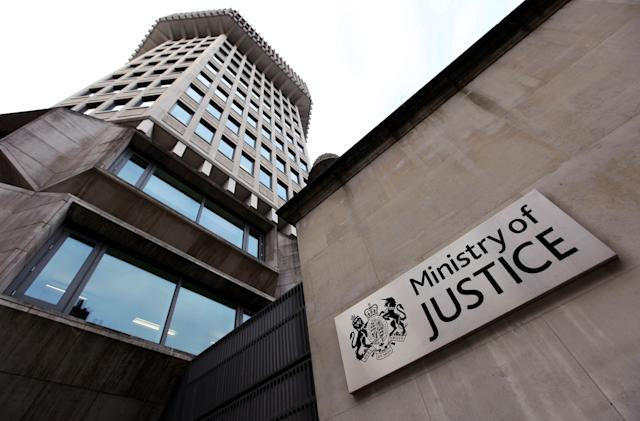 UK drops plan to allow online guilty pleas for minor crimes