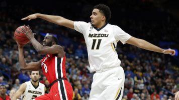Missouri loses Jontay Porter to torn ACL