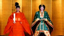 Japan funding for imperial ceremonies sparks rare dissent