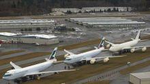 Abalada por pandemia, Boeing planeja novos cortes de funcionários e produção