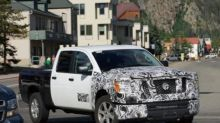 Why Do Automakers Put That Strange Camo On Cars?