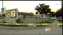 Clerk Stabbed At Rancho Cucamonga 7-Eleven