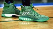 Adidas's Basketball Allegations Won't Hurt Top Line, for Now