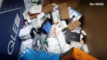 Charities call for 'Amazon anti-waste law' after firm denies destroying in-date food