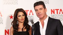 Cheryl reveals the 'dodgy things' Simon Cowell said to her before her first solo performance