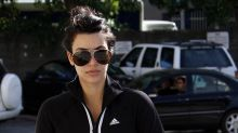 Kim Kardashian Wakes Up Crazy-Early For Her Workouts