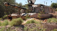 BAE Howitzer Production Flawed as Army Readies $1.3 Billion Buy