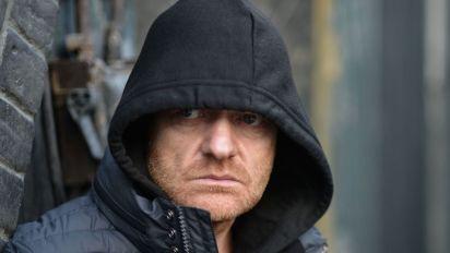 """EastEnders star teases """"murderous"""" Max Christmas plot"""