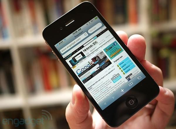 Pew: Smartphone owners increasingly ignoring other devices to get online