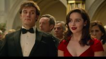 Emilia Clarke Advises You Get a 'Man-Sized Box' of Tissues While Watching 'Me Before You'