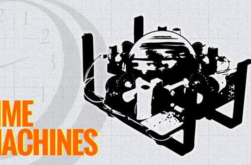 Time Machines: The military sphere