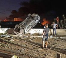 The Beirut explosion was six years in the making and hit a country on its knees