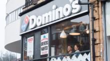 Domino's Pizza Is Still the Best Restaurant Stock on the Market