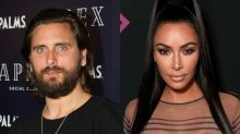 Scott Disick Levels With Kim Kardashian on Khloe and Tristan's Situation