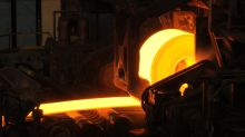 Why Shares of Nucor Fell in May