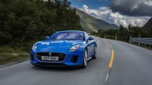 First Drive: Jaguar F-Type 2.0-litre Coupe