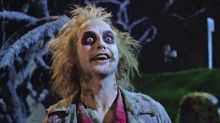 Beetlejuice 2 inches closer with new writer