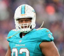 Dolphins' Ndamukong Suh 'sick and tired' of early playoff bounces