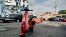 OjO debuts V2 model of e-scooter, purpose built for rideshare and on-demand delivery services