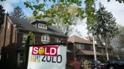 Ont. real estate group calls for relaxed mortgage rules