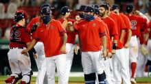 Bogaerts' 3-run HR and bullpen carry Red Sox past Nats, 5-3