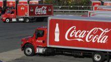 «Zero Sugar» gibt Coca-Cola Auftrieb