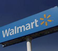 Walmart teams up with Goldman Sachs to offer online sellers business credit lines