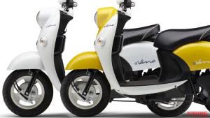 電動輕綿羊 YAMAHA 2021年式「E-Vino」新色推出