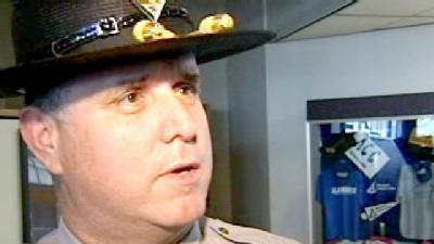NC Highway Patrol Commander Resigns Amid Tumult