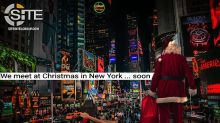 Isis threatens Christmas terror attacks on London and New York in chilling posters