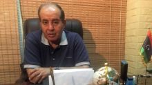 Libyan revolution premier Jibril dies from coronavirus