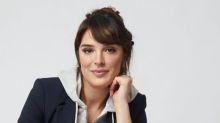 Rafa Brites revela que era divorciada quando se casou com Felipe Andreoli