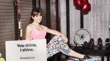 Lea Michele Fronts Birth Control Pill Company's #ActuallySheCan Campaign