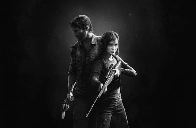 'The Last of Us' looks better on PS4 but it's not perfect