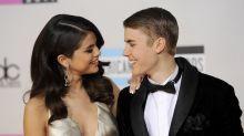 Justin Bieber y Selena Gomez: su relación de ida y vuelta, en imágenes