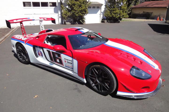 Factory 5 Gtm >> Supercar Buying Showdown Noble M12 Vs Factory Five Gtm