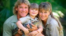 Steve Irwin didn't initially want kids with Terri