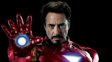 Robert Downey Jr reveals his future in the Marvel Cinematic Universe: 'That's all done'