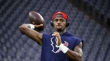 NFL insider sets asking price for Texans' Deshaun Watson trade