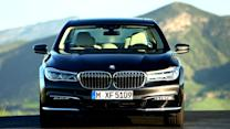 Even BMW fears China impact