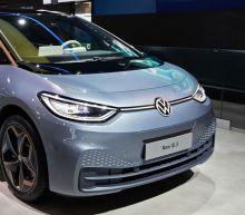 Volkswagen Accelerates EV Production Plans As Tesla, Nio Continue To Crash
