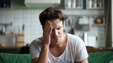 Las migrañas podrían protegerte de la diabetes y el alcoholismo