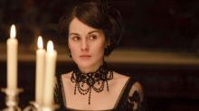 New role helped Downton star Michelle Dockery cope with fiancé's death