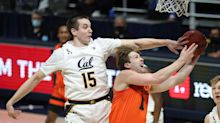 Oregon State wins for the first time in Berkeley since 2009, edges California 59-57