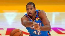 Celtics send Kemba Walker, 16th pick to Thunder for Horford