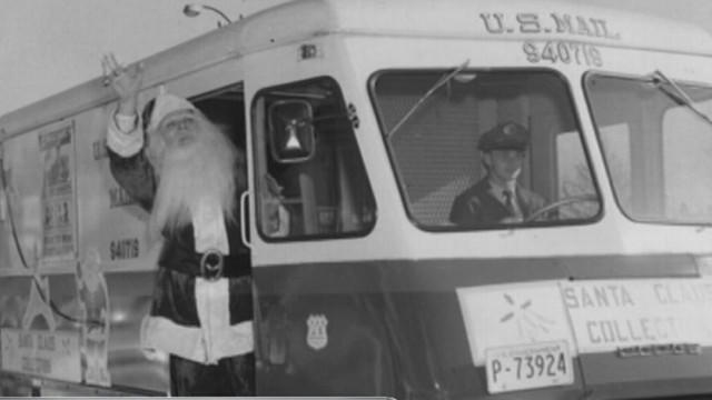 Letters to Santa Claus Reveal More Than Toys on Christmas Lists