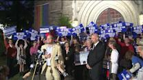 Gov. Christie Vows To Appeal Ruling Allowing Same Sex Marriage