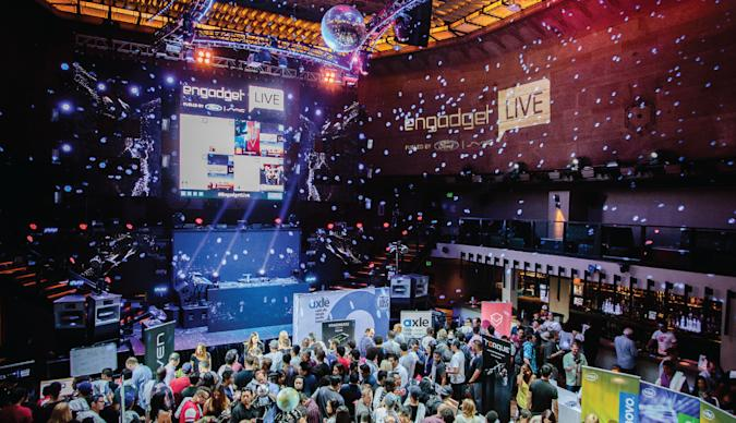What you missed at Engadget Live Los Angeles