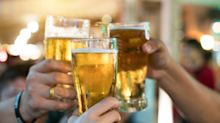 A hangover-free alcohol substitute is in development