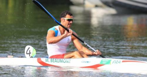 Canoë - ChM - Canoë (Mondiaux) : l'équipe de France sans médaille